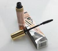 Brand New Slim Curling Mascara Makeup Eyes Long lasting Waterproof False lashes Extending Liquid 8ml, Free shipping