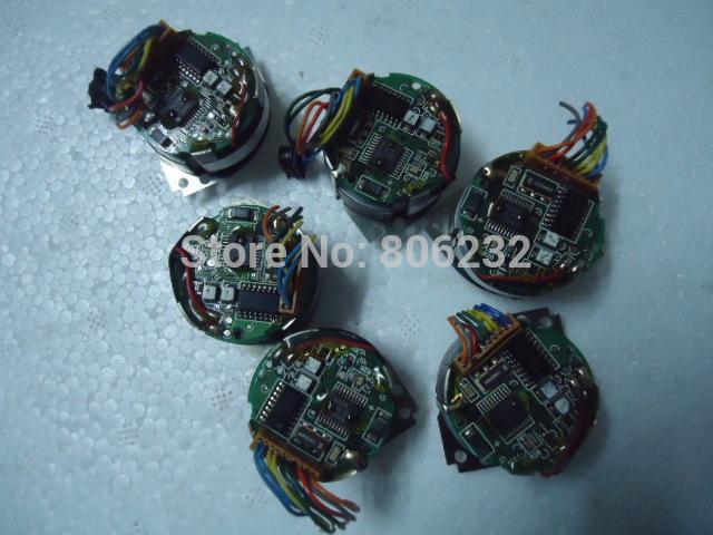 Yaskawa servo motor encoder TRD-Y2048(China (Mainland))