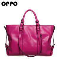 For oppo   bags fashion all-match fashion casual handbag shoulder bag cross-body women's handbag big bag 2014