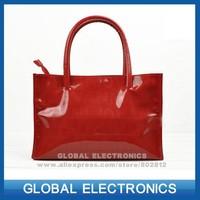 New 2014 Brand Women's Leather Handbag Retro Vintage Messenger Bag Tote Lady Trendy Shoulder Bags Cross body bag Bolsas