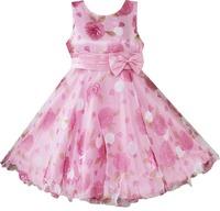 Платье для девочек SZ 2/5 BA61-p