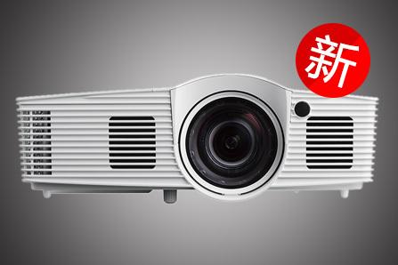 1920*1080i/p 22000:1 Optoma GT1080 short throw projector full HD Blu ray 3D home projector HDMI1.3/1.4 HD 1080P High Brightness(China (Mainland))