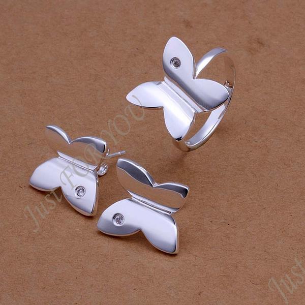 Ювелирный набор YUEYIN S350 925 кольцо yueyin r161 925