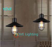 Pendant Lights Abajur Lustres E Pendentes Vintage Light Loft Ikea Retro Iron Edison Pendant Light Industrial Bar Pendant Lamp