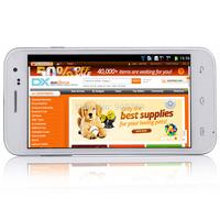 5.0 Inch DOOGEE VOYAGER2 DG310 Smartphone Android 4.4 Quad Core MTK6582 1GB 8GB 5MP Camera 3G Dual SIM OTG Gesture Sensing