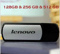 2pcs 100% real Lenovo T180 pen drive 512 gb & 256gb & 128gb & 32gb & 16gb & 8gb usb 2.0 512gb drive 512gb pendrive 256 gb