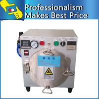 2014 Cheapest High Pressure Mini Autoclave OCA Adhesive Sticker LCD Bubble Remove Machine Bubble Remover for Glass Refurbishment