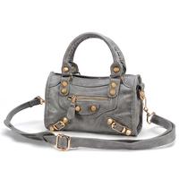 Bags 2014 women's handbag sycamores gold bullion small bag big silver daikin mini Small for mini motorcycle bag grey color