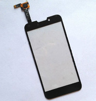 Free shipping New Touch Screen Digitizer glass Panel Lens For U956 V987 Tacking number