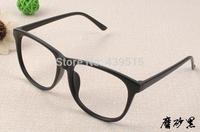 10pcs one pack Beautiful Stock plastic Eyewear frame with Colorful designed Eyewear frame