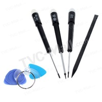 Free shipping 1pc/tvc-mall 7 in 1 Opening Pry Screwdriver Disassemble Repair Tools
