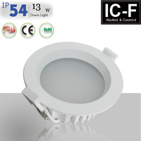 hontech-wins SMD led downlight for home use