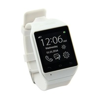 "ZGPAX S19 Bluetooth Smart Watch Phone 1.54"" Touch Screen Smartphones 2.0M Camera SIM Sync with smart phone GSM GPS free shipping"