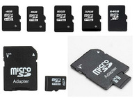 10pcs/lot Real genuine 8GB 16GB 32GB 64GB 128GB memory card TF micro sd card
