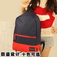 Water resistance bolsas mochilas feminina school bags teenagers preppy  travel laptop sport backpack for women girls SJ0136