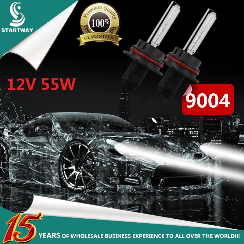 Источник света для авто Car Rover 2 12V 55W 9006 9005 H1 H3 H7 h8/h9/H10 H11 880/881 4300 K 6000K 8000 K 10000K