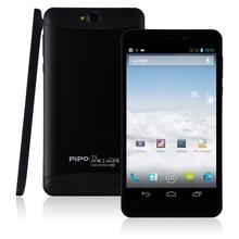 New PIPO T5 7 inch 3G Tablet PC 1024*600 IPS MTK8382 Quad-Core 1.3GHz 1GB/16GB Android 4.2 5MP Dual Camera GPS WCDMA 3G Call