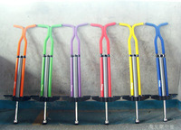 Hot selling Pogo stick/Pogo jump/jump stick/air runner with CE proved