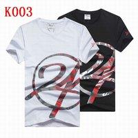 80 Choice! Hot name branded 24karats Men tee shirts polos billabong t-shirts tank top M-XXL