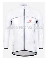 2014 Cycling Waterproof Windproof dust coat/wind coat/bike jacket jersey/Bicycle raincoat/Cycling Wear/ycling clothing