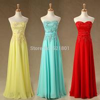 2014 fashion lace strapless long evening dress vestidos de festa vestido longo evening dresses dress party evening elegant 409