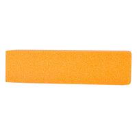 Free Shipping Buffer Sanding Block File Nail Art orange High Quality