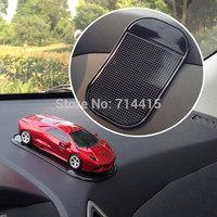 1pcs free shipping Car Accessories Non Slip Car Dashboard Sticky Pad Mat Anti Slip Mat Cas001