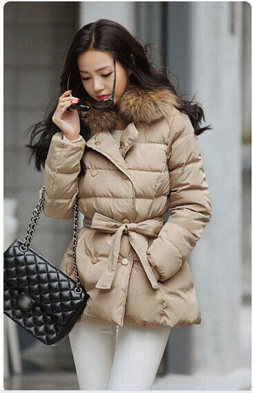 Image result for beige puffer jacket outfit