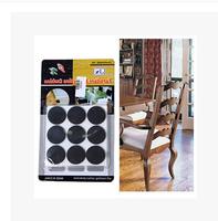 Floor Protection Cushion Stool Socks Table Pad Wear-Resistant Chair mat