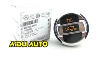 Volkswagen OEM Genuine chrome oil cap closure For A4 A5 A6 Q5 R8 S4 RS3 RS6 VW Golf 6 MK6 CC Scirocco GTI R32 420 103 485 B
