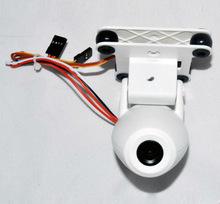 F09188 Cheerson CX-20 CX20 RC Quadcopter Parts Camera 720P 5 Mega-pixel DVR FS(China (Mainland))