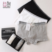 100% cotton underwear underwear briefs children boy boy in panties 3 pieces to a box