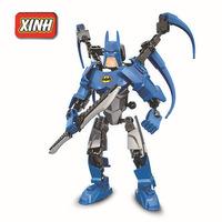 Revenger Mini Figure super hero ironman batman spiderman toys Free Shipping