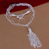 N107 hot brand new fashion popular chain necklace jewelry