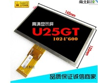 """7"""" 7INCH LCD screen display 1024*600 7300101463 e242868 KR070PK1T For Teclast P76A CUBE U25GT Tablet PC"""