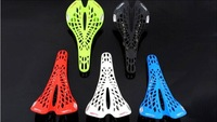 Genuine VERTU CCRV-S Road bicycle saddle mountain bike breathable Shock absorption spider net Front seat Cover MTB parts,6colors