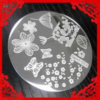Qgirl  10pcs/lot    Qgirl-013    Nail Plates Designs