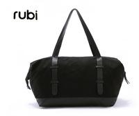Women's Shoulder Bag Fashion Large Capacity Canvas Bag Mother Bag Travel Bag Portable Women's Handbag