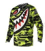 2014 NEW motorcycle Racing Jersey,motorcycle T-shirt S,M,L,XL racing,motorbike,motocross jersey