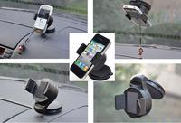 2014 Fashion Auto Accessories Universal Car Phone Holder Creative car mobile phone holder iphone universal qc002