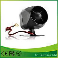 Coban GPS Tracker accessories Warning Siren Speaker For GPS Tracking GPS103-A/B GPS103-A/B+ GPS106-A/B/C GPS107-A/B/C GPS303D
