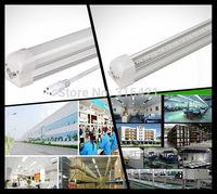 60Pcs/lot Integrated 15W 900MM T8 LED Tube light SMD2835 led fluorescent tube lamp 72led 1500LM AC85-265V T509