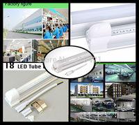 100Pcs/lot 15W 900MM Integrated T8 LED Tube Light SMD2835 72led 1500LM AC85-265V led bulbs T509