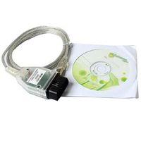 High Quality version V8.10.021 16 pin MINI VCI Interface FOR TOYOTA TIS Techstream V8.10.021 MINI VCI J2534 OBD2 diagnostic tool