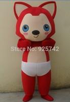 Hyraxes cartoon dolls cartoon clothes dolls Cat mascot costume Adult performances mascots Free Shipping