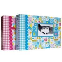 Baby Growing Photo Album DIY Paste Family Album Mom's Gift With free gift