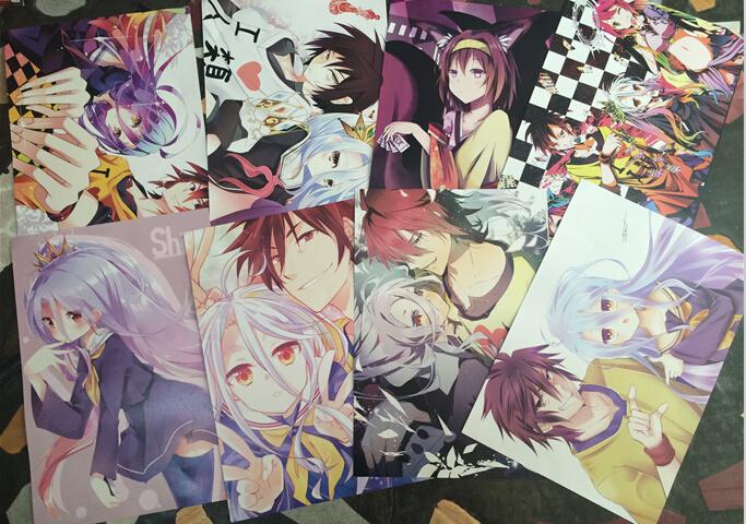 Post Game of Life Anime