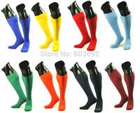 100% brand new Men's Football socks Bottom thick sports socks cotton towel 5pcs/lot