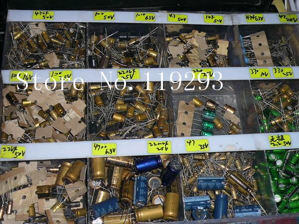 [BELLA]nichicon FW series 100UF50V fever audio capacitor size 8 * 12--100pcs/lot(China (Mainland))