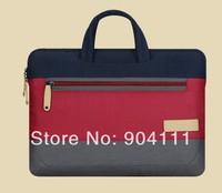 "Original Cartinoe Good Quality Canvas Hand Bag For 13.3"" 15.4"" Apple Macbook Air/Pro, Free Shipping"